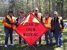 April 7 Cleanup