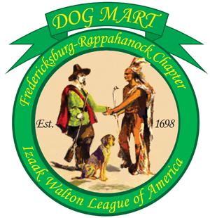 Dog Mart Logo
