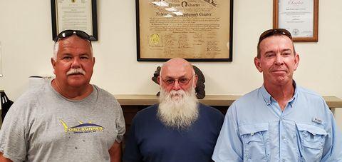 Duggins, Minter, and Newman